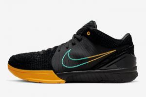 AV6339 002 Nike Zoom Kobe 4 Protro Black Mamba 2019 For Sale 300x201