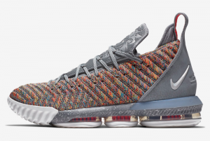 BQ5969 900 Nike LeBron 16 Multicolor 2018 For Sale 300x201