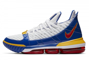 CD2451 100 Nike LeBron 16 SB SuperBron 2018 For Sale 300x201
