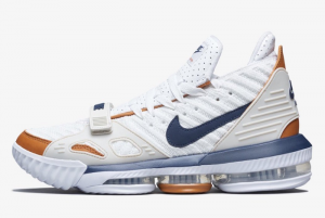 CD7089 100 Nike LeBron 16 Air Trainer 2019 For Sale 300x201