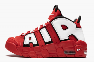 CD9403 600 Nike Air More Uptempo University Red Black White 2019 For Sale 300x200