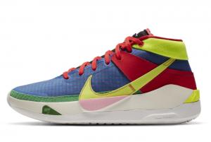CI9948 703 Nike KD 13 NY vs NY 2020 For Sale 300x201