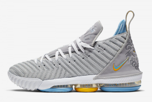 CK4765 001 Nike LeBron 16 MPLS 2019 For Sale 300x201