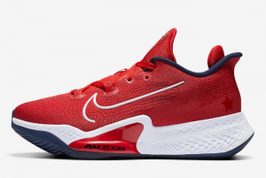 CK5707 600 Nike Air Zoom BB NXT USA Sport Red Obsidian White 2020 For Sale 300x201