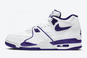 CN0050 101 Nike Air Flight 89 Court Purple 2020 For Sale 300x201