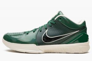 CQ3869 301 Undefeated x Nike Kobe 4 Protro Bucks 2019 For Sale 300x200