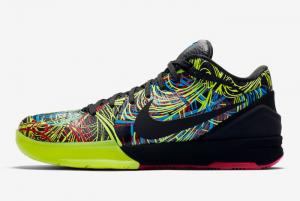 CV3469 001 Nike Kobe 4 Protro Wizenard 2019 For Sale 300x201