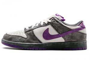 304292 051 Nike Dunk Low Pro SB Purple Pigeon 2006 For Sale 300x200