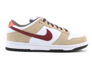 304292 161 Nike SB Dunk Low Crimson 2020 For Sale 300x201