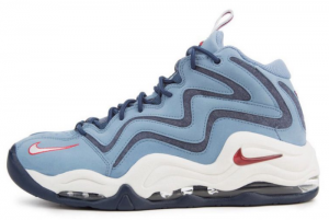 325001 403 Nike Air Pippen 1 Work Blue 2018 For Sale 300x201