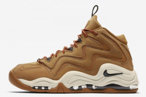 325001 700 Nike Air Pippen 1 Wheat 2018 For Sale 300x201