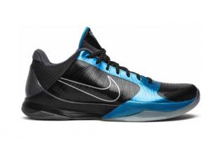 386429 001 Nike Kobe 5 Dark Knight 2010 For Sale 300x201