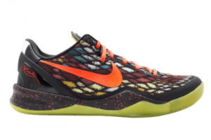 555286 060 Nike Kobe 8 System GC Christmas 2013 For Sale 300x200