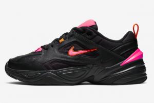 AV4789 008 Wmns Nike M2K Tekno Black Hot Pink 2020 For Sale 300x201