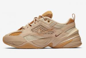 BV0074 200 Nike M2K Tekno Linen Wheat Ale Brown 2019 For Sale 300x201