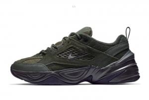 BV0074 300 Nike M2K Tekno SP Sequoia Olive 2020 For Sale 300x201