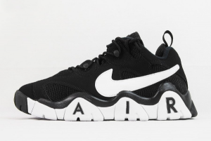 CD7510 001 Nike Air Barrage Low Black White 2020 For Sale 300x201
