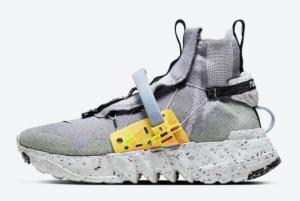 CQ3989 002 Nike Space Hippie 03 Grey Volt 2020 For Sale 300x201
