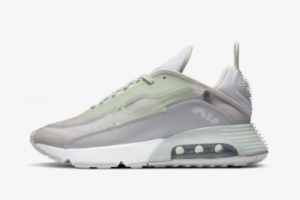 CT1091 001 Nike Air Max 2090 White Barely Volt 2020 For Sale 300x200