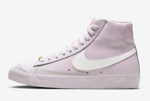 CZ0376 500 Nike Blazer Mid 77 WMNS Digital Pink 2020 For Sale 300x201