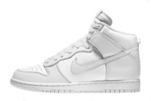 CZ8149 101 Nike Dunk High Pure Platinum 2020 For Sale 300x201