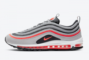 DB4611 002 Nike Air Max 97 Radiant Red 2020 For Sale 300x201