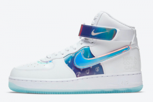 DC2111 191 Nike Air Force 1 High Have A Good Game 2020 For Sale 300x201