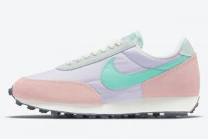 DJ0413 531 Nike WMNS Daybreak Pastel Pink Purple Blue Green 2020 For Sale 300x201