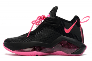 Nike LeBron Soldier 14 Kay Yow 2020 For Sale 300x200