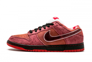 313170 661 Nike SB Dunk Low Red Lobster 2018 For Sale 300x201