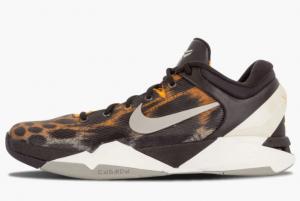 488371 800 Nike Zoom Kobe 7 System Cheetah 2017 For Sale 300x201