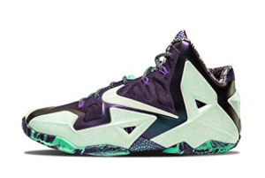 647780 735 Nike LeBron 11 All Star 2014 For Sale 300x201