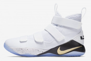 897644 101 Nike LeBron Soldier 11 Court General 2017 For Sale 300x201