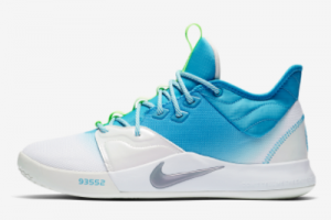 AO2607 005 Nike PG 3 Lure 2019 For Sale 300x200