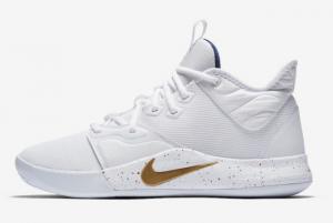 AO2608 100 Nike PG 3 USA 2019 For Sale 300x201