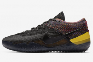 AQ1087 002 Nike Kobe AD NXT 360 Black Multicolor 2018 For Sale 300x201