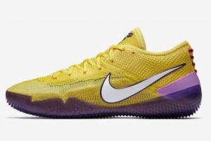AQ1087 700 Nike Kobe AD NXT 360 Yellow Strike 2018 For Sale 300x201