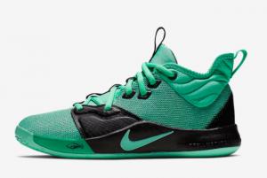 AQ2462 330 Nike PG 3 Menta Green 2019 For Sale 300x201