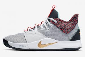 BQ6242 007 Nike PG 3 BHM 2019 For Sale 300x201