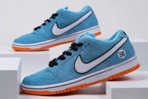BQ6817 401 Nike SB Dunk Low Club 58 2021 For Sale 300x201