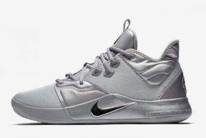CI2667 001 Nike PG 3 NASA Reflect Silver 2019 For Sale 300x201