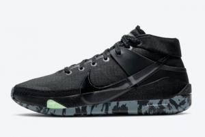 CI9949 006 Nike KD 13 Black Dark Grey 2020 For Sale 300x201