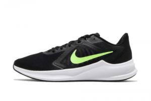 CI9981 009 Nike Downshifter 10 Black Volt Glow White 2020 For Sale 300x200