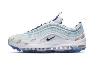 CK1220 100 Nike Air Max 97 Golf NRG Wing It 2020 For Sale 300x201
