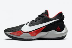 CK5424 003 Nike Zoom Freak 2 Bred 2020 For Sale 300x201