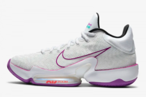 CT1495 100 Nike Zoom Rize 2 EP Hyper Violet 2019 For Sale 300x200