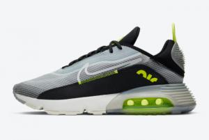 CT1803 001 Nike Air Max 2090 Lemon Venom 2020 For Sale 300x201