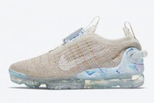 CT1933 100 Nike Air VaporMax 2020 WMNS Oatmeal For Sale 300x201