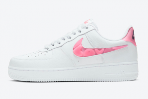CV8482 100 Nike Air Force 1 SE Love For All 2020 For Sale 300x201