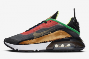 CZ8698 074 Nike Air Max 2090 Hidden Message 2020 For Sale 300x201